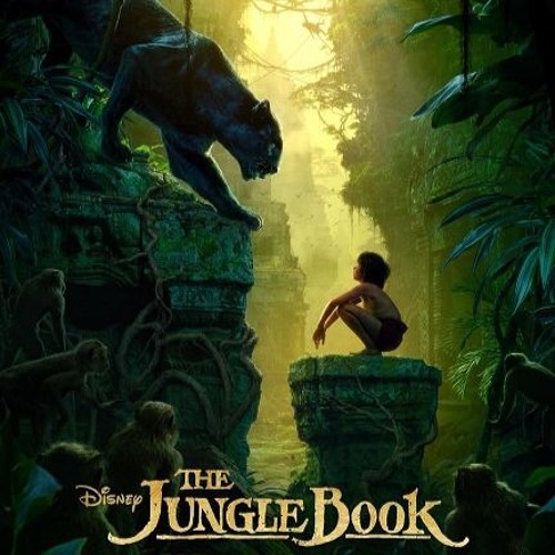 Podcast 15: The Jungle Book, Buenas Noches Mamá, Londres Bajo Fuego, Enemigo Invisible, PK