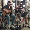 Pup and AJ perform Happy Whistler (Live At Paxtons Markets)