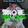 Kevin Roldan - Si No Te Enamoras (Trave DJ & Carlos Martin Mambo Remix) Portada del disco