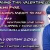 Kina Pyar Always Ment To Me By Singer Rapper Ashish Arora 2016 New Love Song Valentine Day Special Mp3