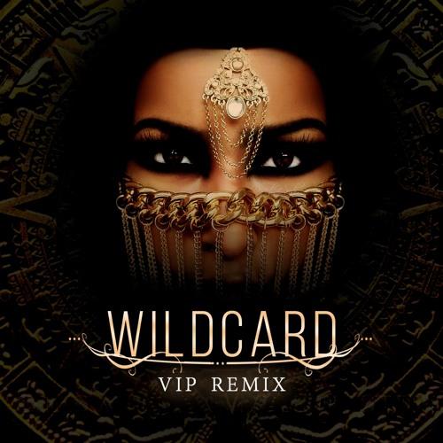 KSHMR – Wildcard (VIP Remix)