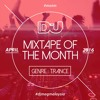 DJ MAG - Mixtape Of The Month - April : Trance - Insight Code [WINNER]
