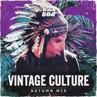 Vintage Culture @ SOTRACKBOA Autumn Mix 2016