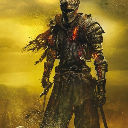 Dark Souls 3 ~ Soul Of Cinder (Final Boss) by AtomicThunderbolt