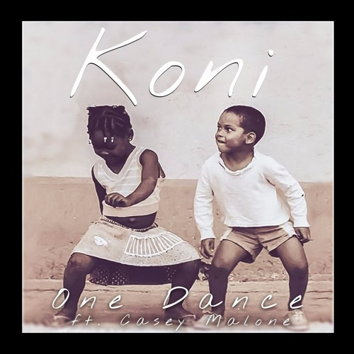 Download Drake - One Dance (Koni Remix) (Casey Malone Cover)