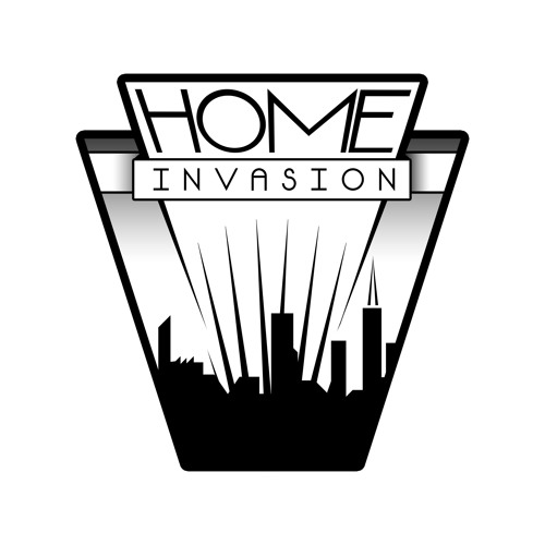 PAOLO ROCCO - NOT SCARED EP (HOME INVASION 011)