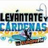 Mashup Levantate Y Cardenas-Europa FM,Rafa Marco Vs Sergio Vicedo-Work & Sevilla.(Feria-Abril 2016)