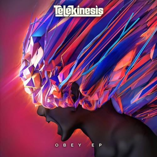 Telekinesis - Obey EP (Blackout Music)