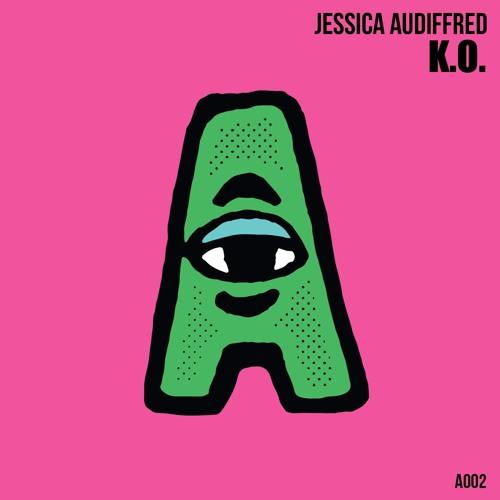 Jessica Audiffred - K.O.