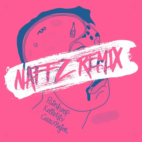 Partjes Ft. Cazz Major (Naffz Remix)