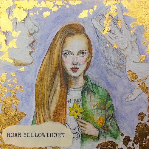 ROAN YELLOWTHORN EP