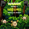Wiwek Ft. Audio Bullys - Rebels (BA$$ILONES Remix)