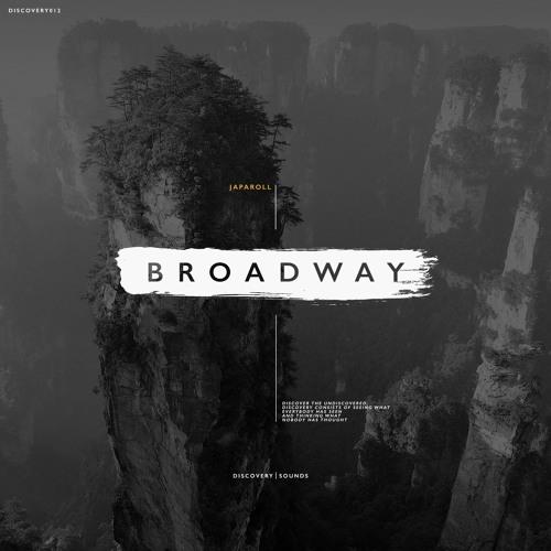 JapaRoLL - Broadway