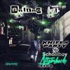 SCHOOLBOY - 404 AFTERSHOCK ( ONLINE DJ MASHUP )