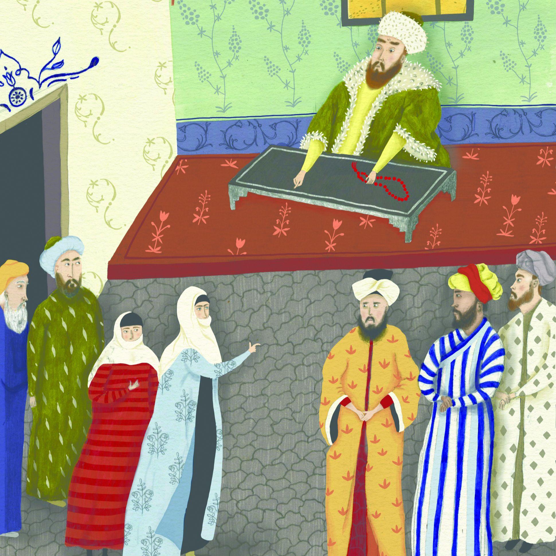 Economics and Justice in the Ottoman Courts   Boğaç Ergene