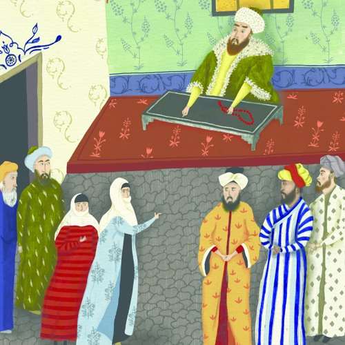 Economics and Justice in the Ottoman Courts | Boğaç Ergene