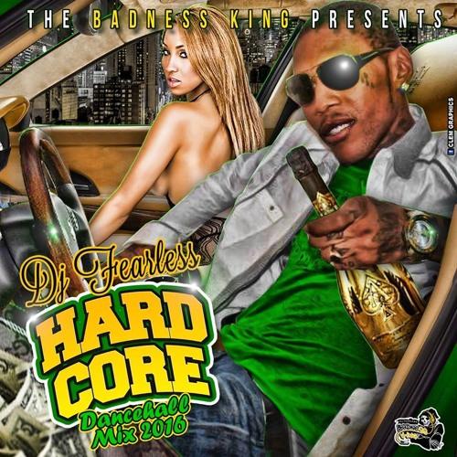 Hardcore Dancehall 21