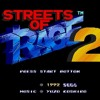 Streets Of Rage 2 - Expander