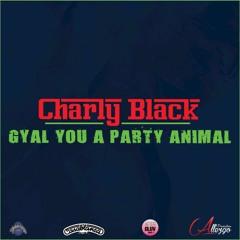 [128 - 101] Gyal You A Party Animal - Charly Black ¨@Acapella¨[Pierz RemiX]