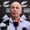 Sir Gordon Tietjens reacts to Hong Kong Sevens