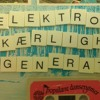 Al Lindrum - Electronic Love Generator - Up