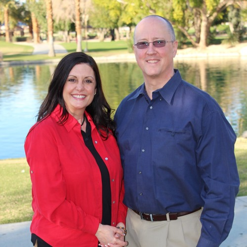 Finding God in the Created World Around Us- Mon 4-11-16 - Take 2 w/ Jerry & Debbie