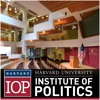 A Public Address By His Excellency Paul Kagame | Institute of Politics