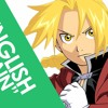 ENGLISH Again Fullmetal Alchemist Brotherhood ( AmaLee )