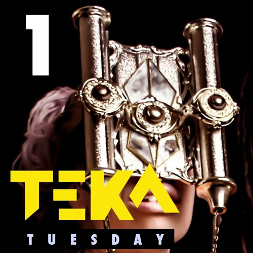 Teka Tuesday: Episode 01