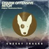Charm Offensive - Hitch (Headrockers remix) - OUT NOW
