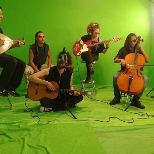 Wobbly:Namesake by Alien Architect Ensemble live on Acusticamente TV Guanajuato
