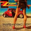 SanFranDisko Re - Edit - Legs - ZZ Top #FreeDownload