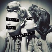 Little Simz - Heard Em Say (Freestyle)