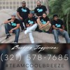 Cool Breeze Band LIVE @ The Candler (ATL) mp3