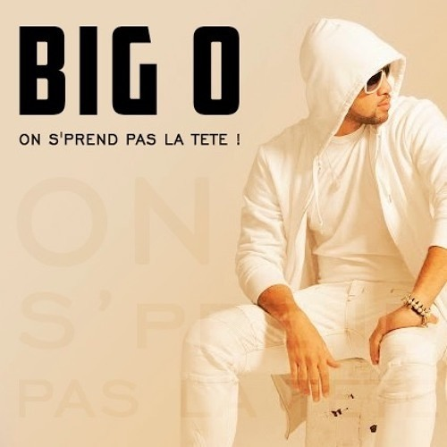Olivier Martelly (feat. Top Adlerman) - On S' Prend Pas La Tete