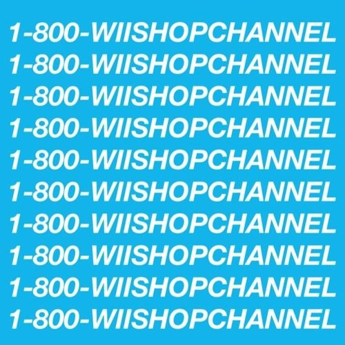 Download Wii Shop Channel Ft. Childish Gambonfire