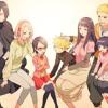 Boruto - Naruto The Movie [Kana Boon - Diver] (Anigam3 Remix)