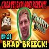 Create! Explode! Repeat! EP01 an interview with Brad Breeck of Gravity Falls