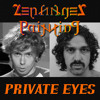 Private Eyes (Hall and Oates cover)