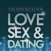 4/10/2106 - The New Rules for Love, Sex and Dating Pt. 2 - The Men's Club