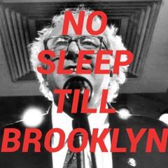 Episode 3 - No Sleep till Brooklyn