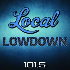 Local Lowdown feat. Mojo Green (Apr 11, 2016)