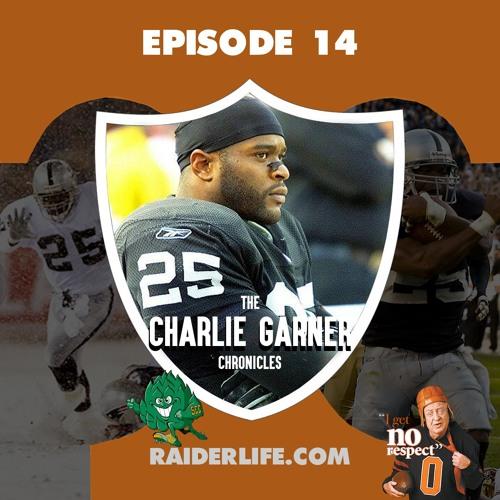 Episode 14 | #25 Charlie Garner Special Guest