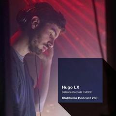 CB 260 - HUGO LX