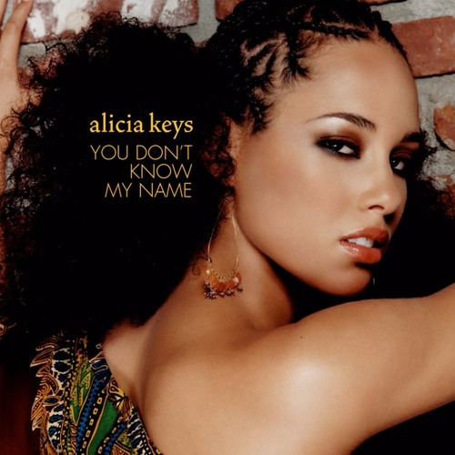 Alicia Keys - You Don't Know My Name (Acapella) [Free Download -> Buy]