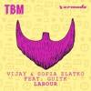 Vijay & Sofia Zlatko Feat. GuitK - Labour