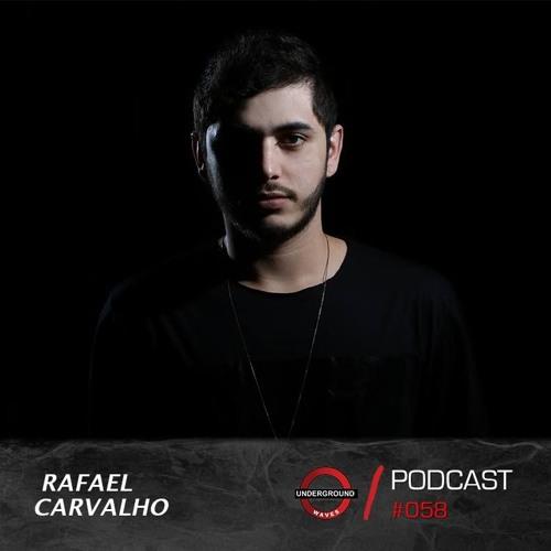 Rafael Carvalho - Underground Waves #058