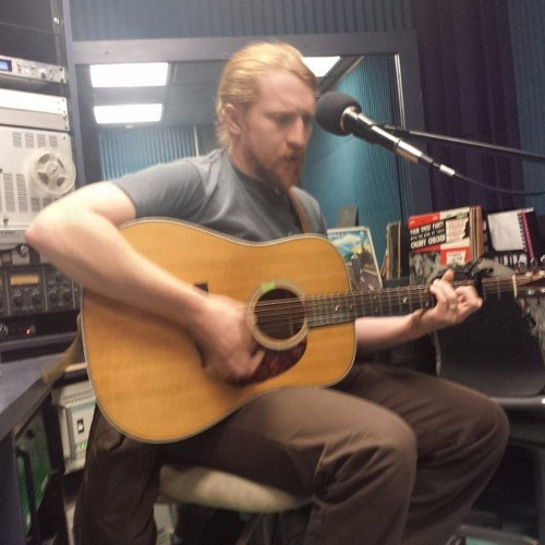 Country Squire (Tyler Childers)