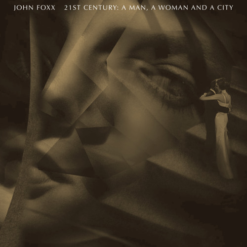 John Foxx And The Maths Featuring Gary Numan - Talk (Are You Listening To Me?)