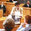 In court cases, what are legal arguments and how do they affect a trial?